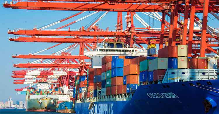 China upbeat about 2019 foreign trade growth: MOC