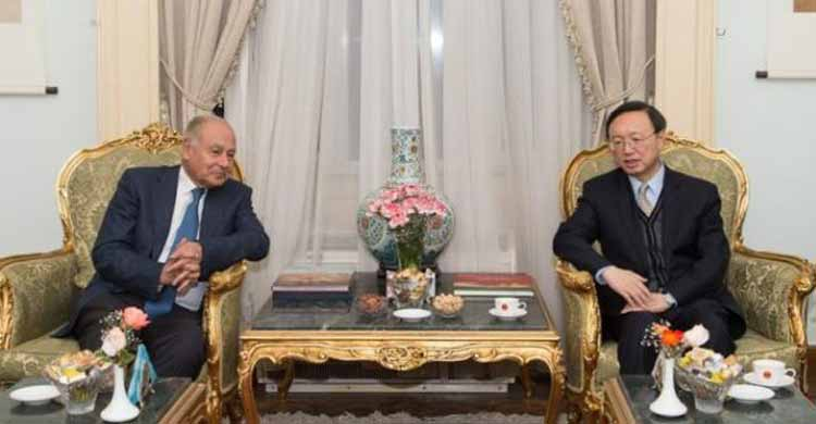 China, Egypt agree to promote pragmatic cooperation in all fields-OBOR Invest