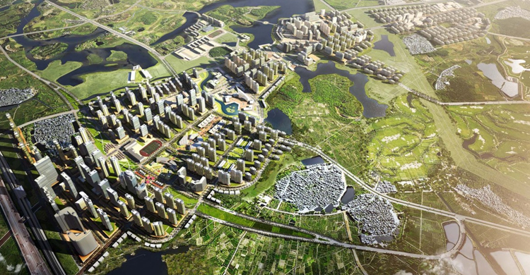 Beijing hosts urban planning exchange with friendship cities along Belt and Road-OBOR Invest
