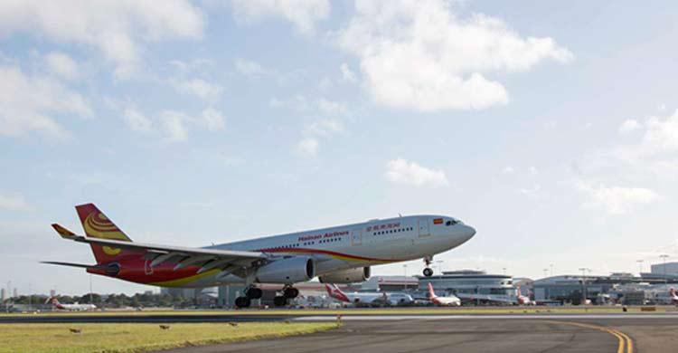 China-Australia civil aviation cooperation enters a golden era-OBOR Invest