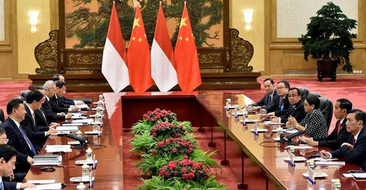 India's Refusal to Join Belt and Road Summit Regrettable-OBOR Invest