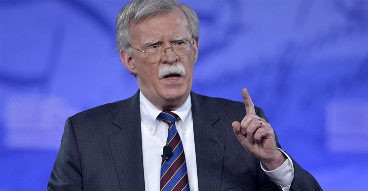 China rebukes Bolton's remarks on BRI and overseas investments-OBOR Invest