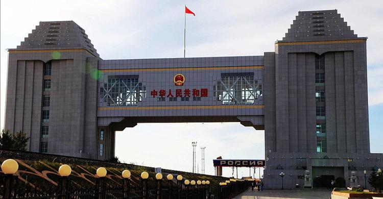 More China-Europe freight trains run through Manzhouli land port-OBOR Invest(2)