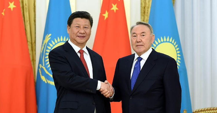 China a priority concern market for Kazakhstan-OBOR Invest