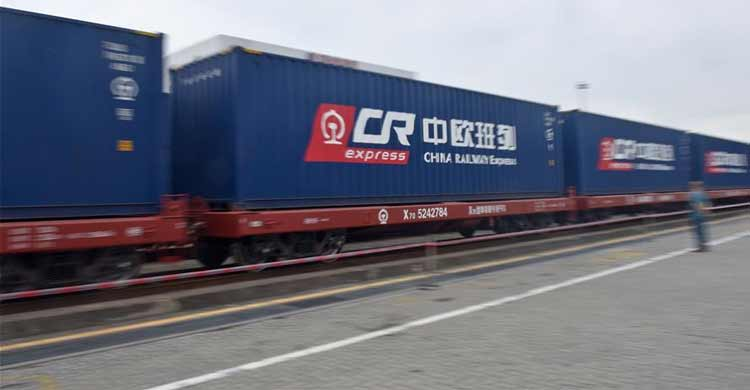 China's service trade with B&R countries exceeds USD120 bln in 2018-OBOR Invest