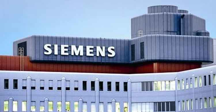 Siemens signs pacts to deepen ties to China's Belt and Road push-OBOR Invest