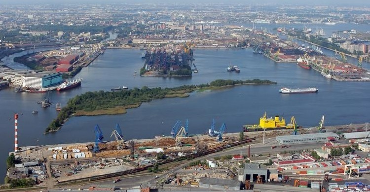New port connecting China and Russia opens-OBOR Invest