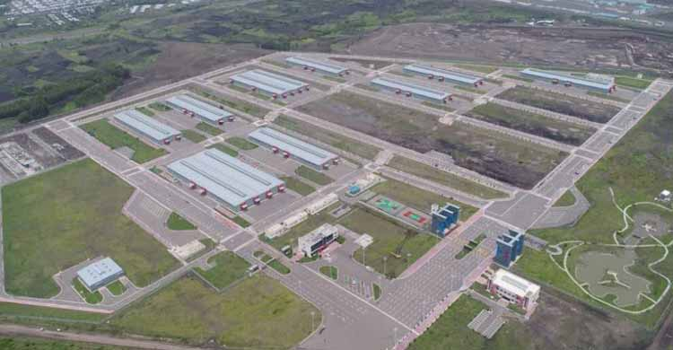 Ethiopia to commission 6 Chinese-built industrial parks-OBOR Invest