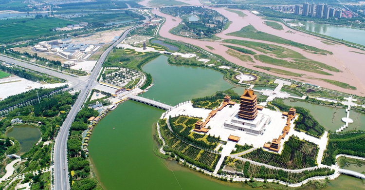 Online Silk Road Conference to be held in Ningxia-OBOR Invest