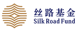 silk road fund logo