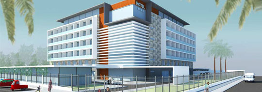 Hotel Investment Project